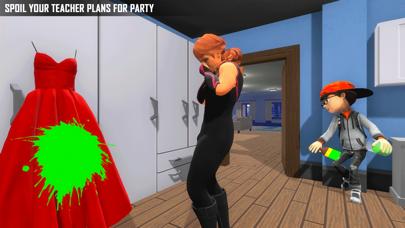 Evil Scary Teacher3Dゲーム紹介画像4