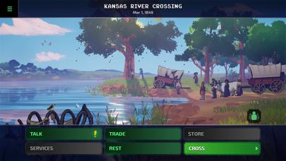 The Oregon Trail screenshot 6