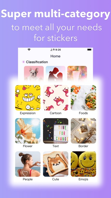 messages.download Fun Play Stickers software