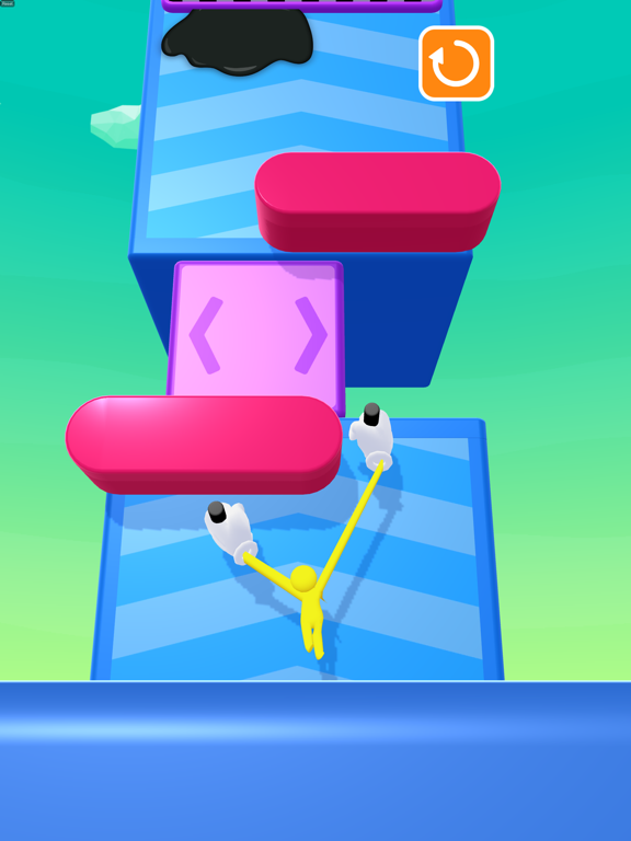 Handy Climber! screenshot 9