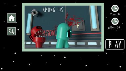 Hidden Story For Among Us screenshot 7