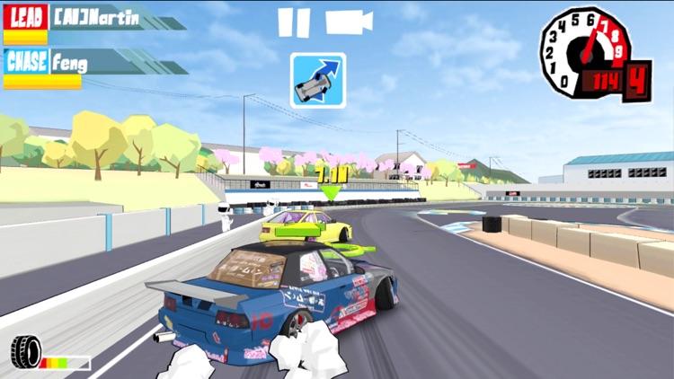 FR Legends screenshot-0