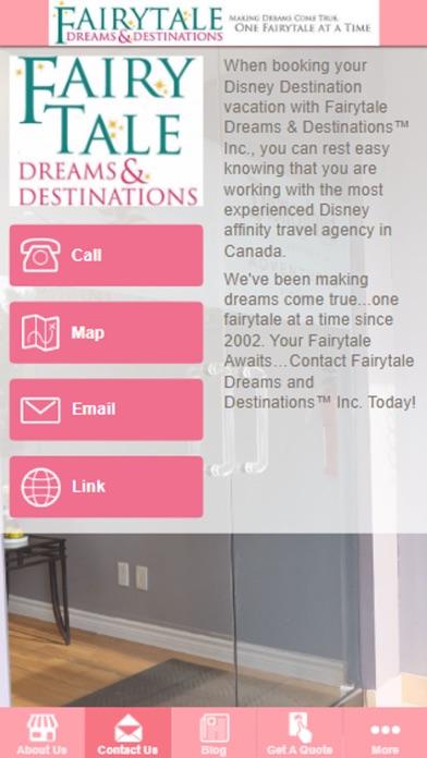 fairytaledestinations screenshot 2