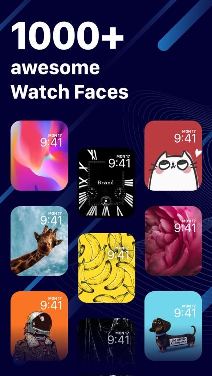 Watch Faces for Smart Watch screenshot-0