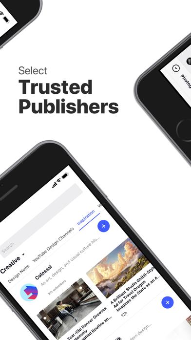 Inoreader - News App & RSSのおすすめ画像3