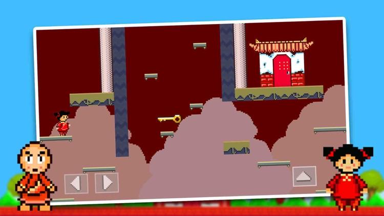 Lost in temple screenshot-3