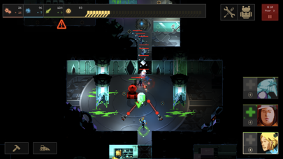 Dungeon of the Endless: Apogee screenshot 5