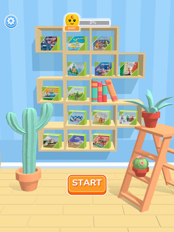 Construction Set - Toys Puzzleのおすすめ画像5