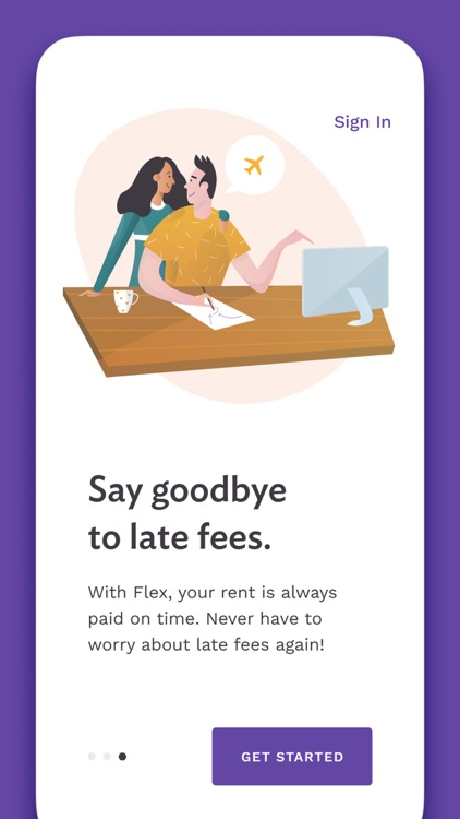 Flex - Rent On Your Schedule screenshot-4