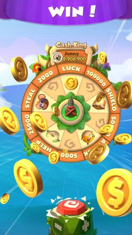 Island King screenshot-3