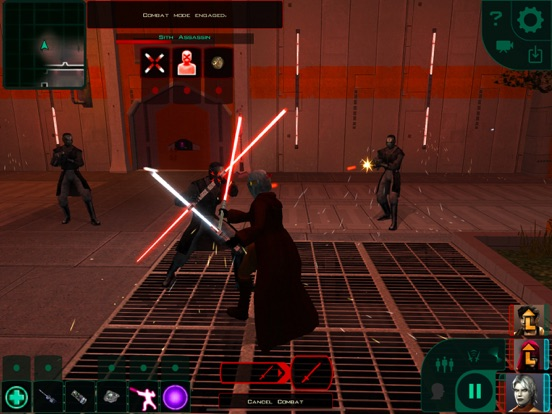 Star Wars™: KOTOR II screenshot 19