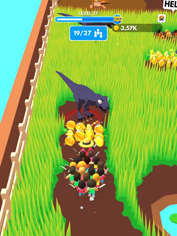 Tourist Rescue screenshot 10