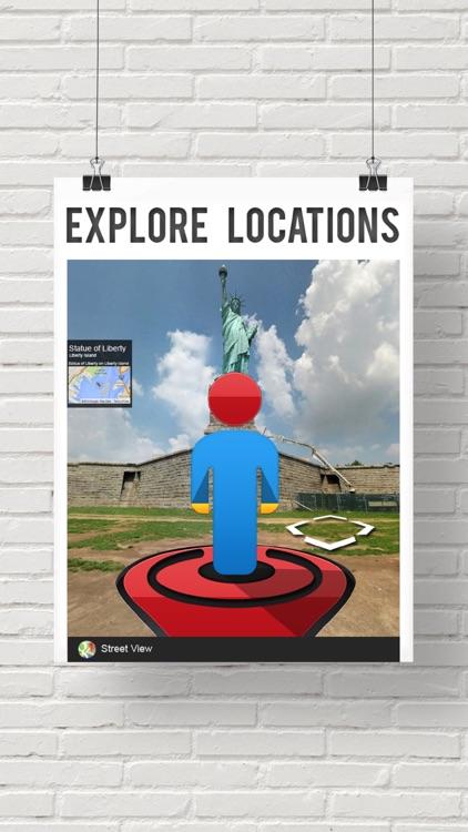 Explore Locations