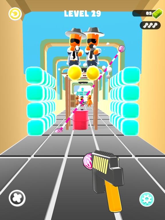 Rope Gun 3D screenshot 10
