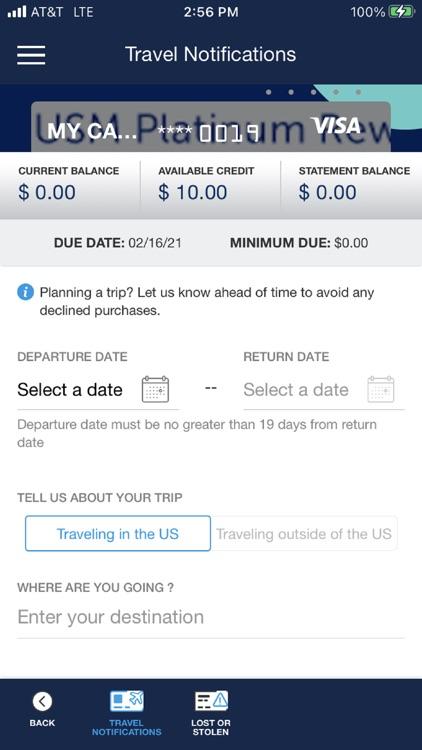UCU Credit Cards screenshot-6