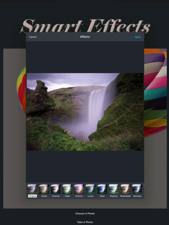 Selfie 360 Camera Best Effects screenshot