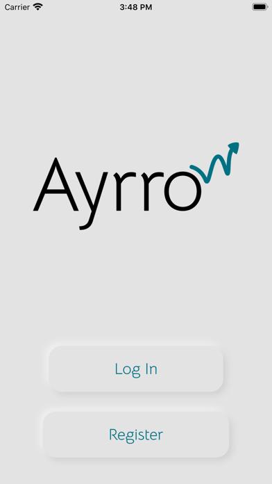 Ayrro Screenshot