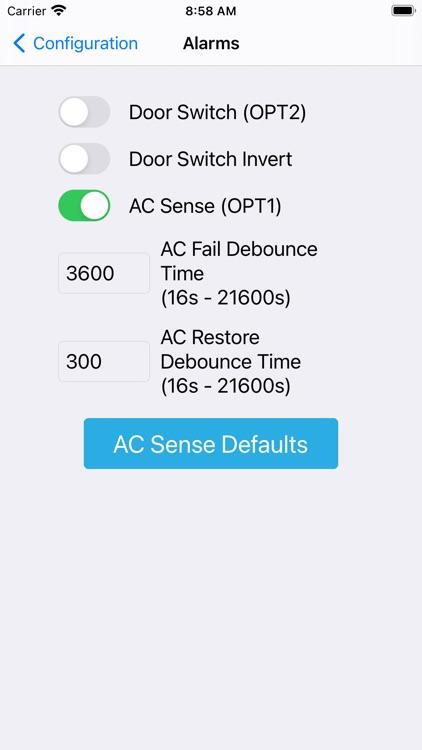 RMU3 Config screenshot-5