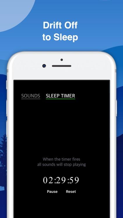 Nature Sounds : Sleep & Relax screenshot-4