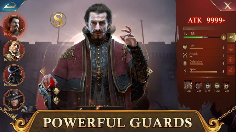 Guns of Glory: Conquer Empires screenshot-3