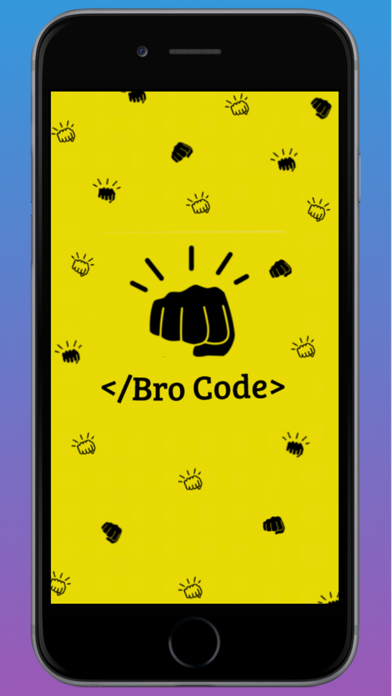 Bro Code Screenshots