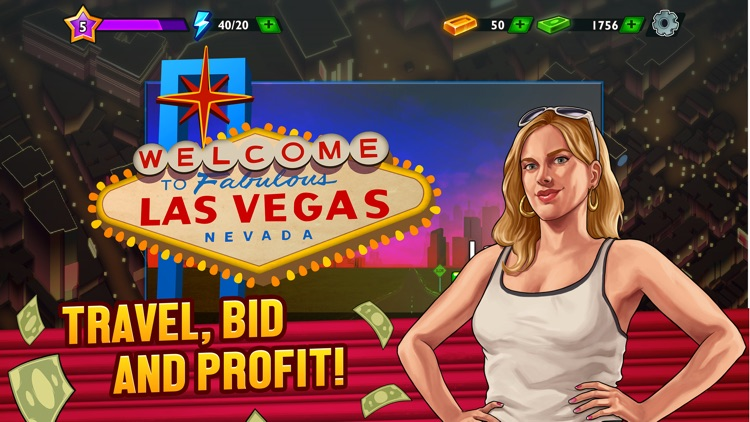 Bid Wars: Pawn Shop Empire screenshot-6