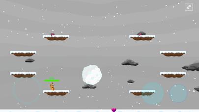 Waffle Blast screenshot 1