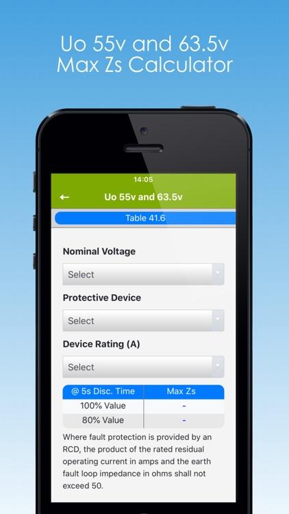 Max Zs Values screenshot-8
