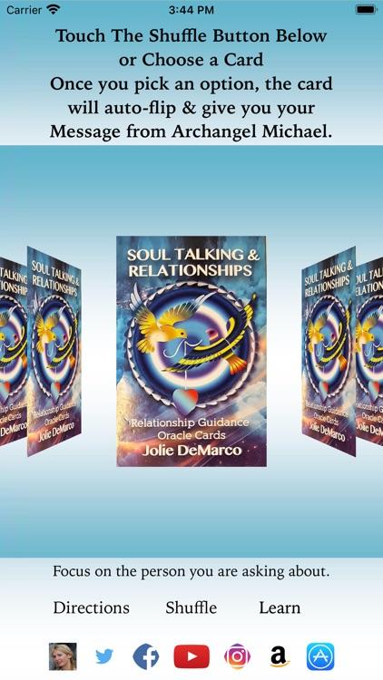 Soul Talking & Relationships