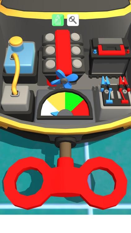 Repair Master 3D screenshot-5