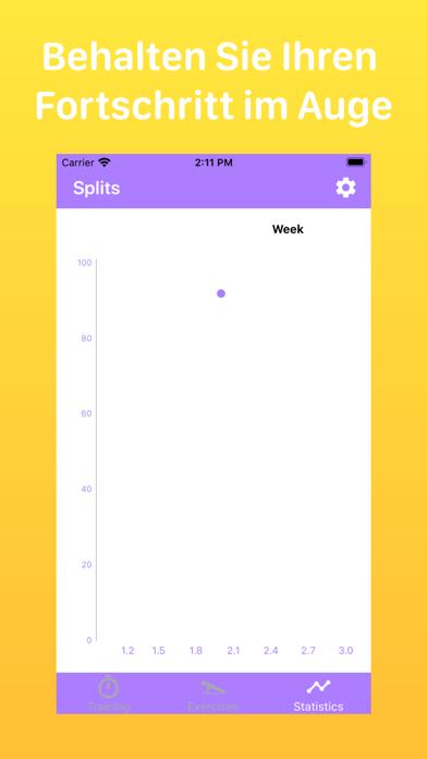 Teilung in 30 Tagen - DehnenScreenshot von 5