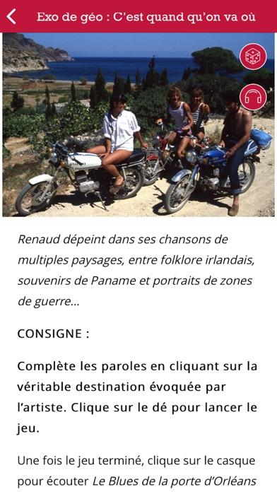 messages.download Renaud – L'Antisèche ! software