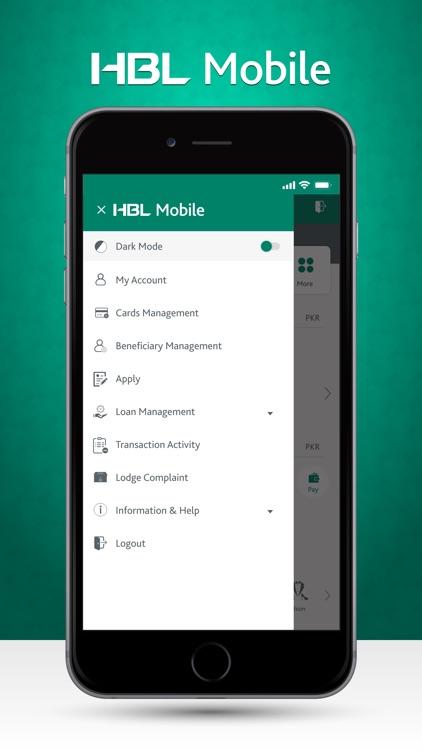 HBL Mobile screenshot-4