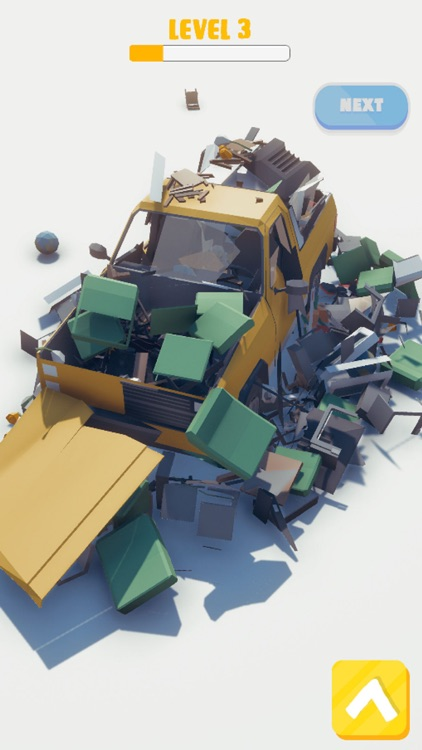 Car Smash 3D screenshot-3