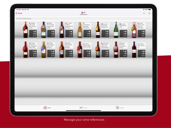 Vinoteka Screenshots