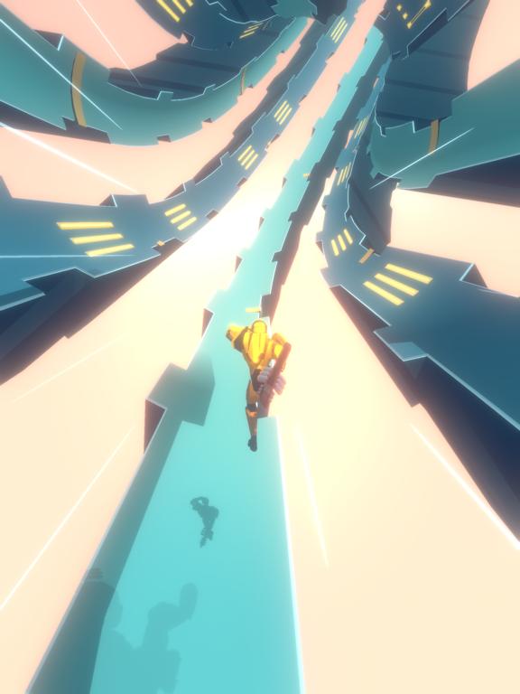 Tunnel Shooter 3D screenshot 9
