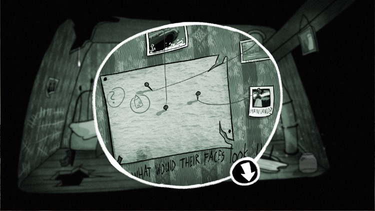 Reach: SOS screenshot-6