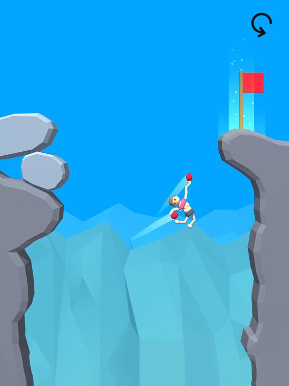 Limp Climb screenshot 4