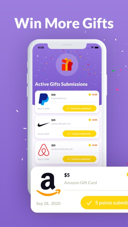 Fancy Giveaways & Cash App screenshot-4