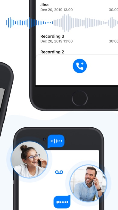 Call Recorder REC Screenshot