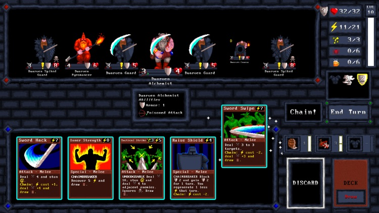Card Quest : Card Combat screenshot-3