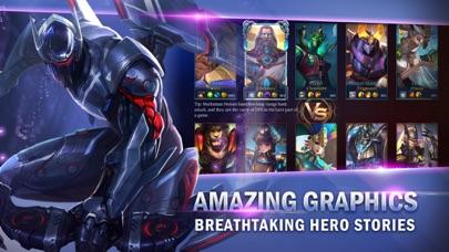 Legend of Ace free Gems hack