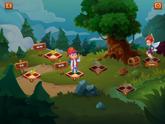 Chess Adventure for Kids screenshot 9