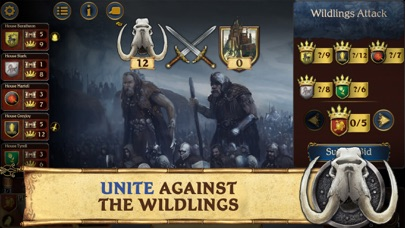 A Game of Thrones: Board Gameのおすすめ画像6