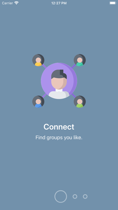 Intersection - Chat & Share Screenshot