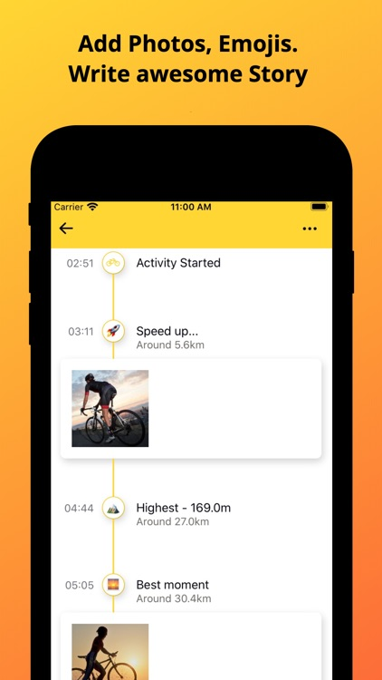 Stuneo:Export Video For Strava screenshot-3