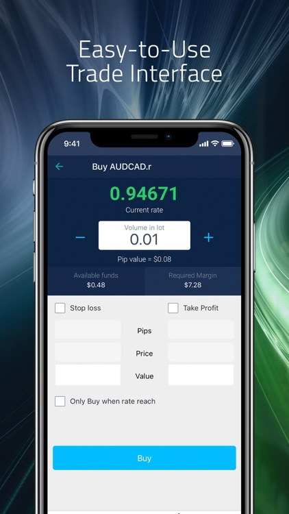 FP Markets screenshot-3