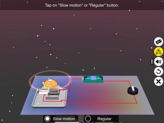 Working of an electric bell screenshot 12