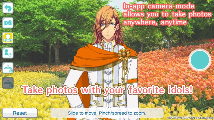 Utano Princesama: Shining Live screenshot-4