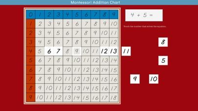 Montessori Math School Edition screenshot 8